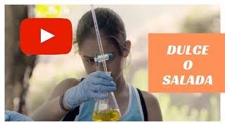 El agua, ¿dulce o salada? | Experimenta