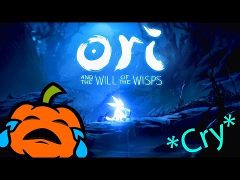 ORI AND THE WILL OF THE WISPS #4 : ĐỪNG CHƠI GAME NÀY NẾU KHÔNG MUỐN KHÓC ( ĐOẠN CUỐI XÚC ĐỘNG QUÁ )