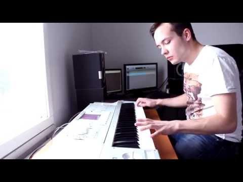 Opeth piano medley - Manu