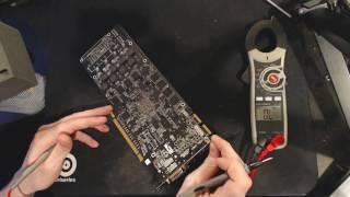 PCB Breakdown: Sapphire HD 7970 Vapor-X 6GB / TOXIC