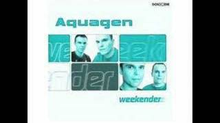 Aquagen - Take The Chance