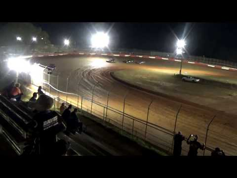 Screven Motor Speedway SUPER STREET Feature  Race 03/30/18