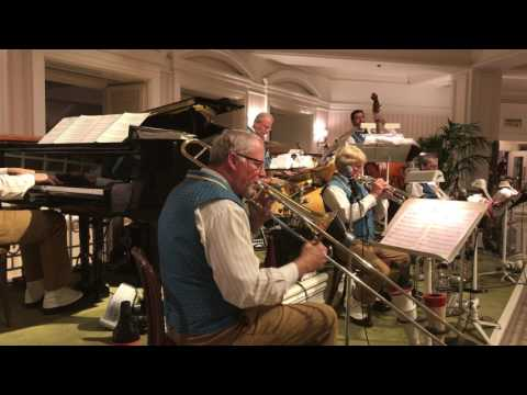 Ma Belle Evangeline - Grand Floridian Society Orchestra