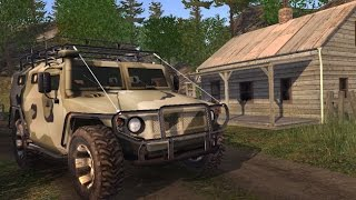 4x4 SUvs in the backwoods  - 4х4 Внедорожники в глуши  (Gameplay Trailer)(4x4 SUvs in the backwoods - https://play.google.com/store/apps/details?id=com.fgs.SUVsbackwoods Вступайте в группу контакта https://vk.com/fgamestudio ..., 2015-10-27T07:15:26.000Z)
