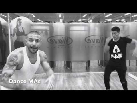Ella Lo Que Quiere - DKB - Marlon Alves Dance MAs