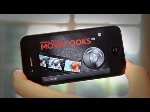 The Best iPhone Apps for Filmmakers!
