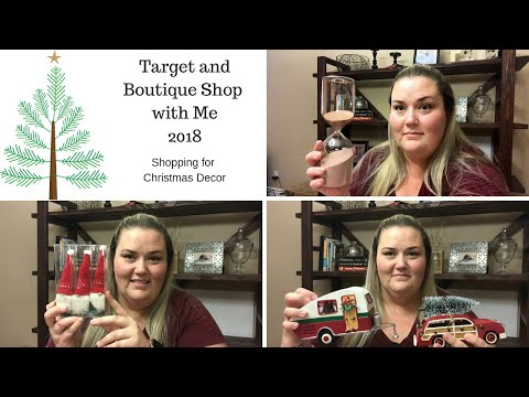 Target Shop with Me  -Shopping Haul- Stay at Home Mom