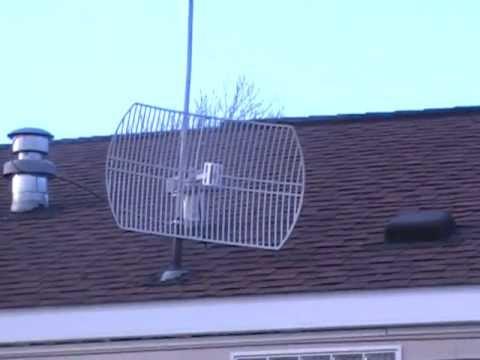 433mhz antenna diy - 8 Antennas 433MHz Jammer