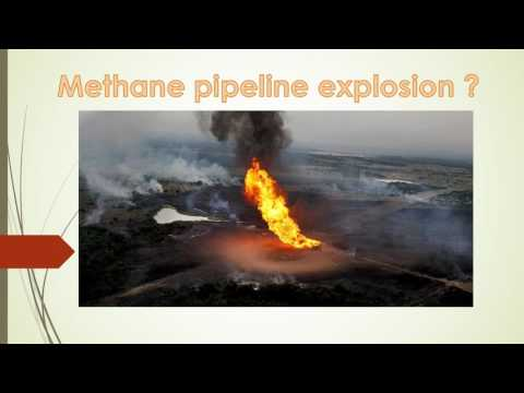 Neduvasal hydrocarbon / methane project   ground water depletion  methane pipeline explosion