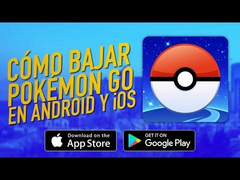 GUÍA: Descarga Pokémon GO sin importar donde vivas