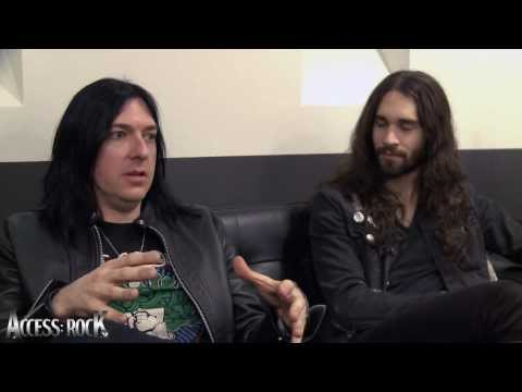 Access: The Conspirators of Slash ft. Myles Kennedy and The Conspirators