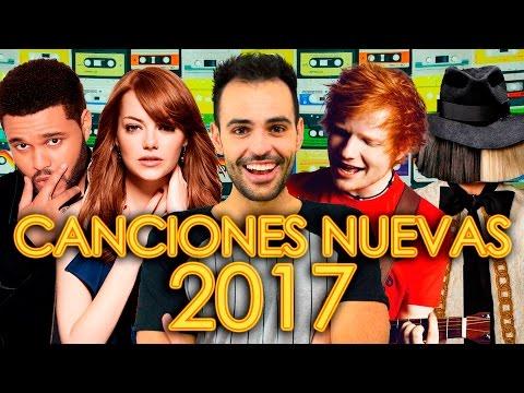 CANCIONES 2017 NUEVAS - POP ROCK - LO MÁS NUEVO EN INGLÉS Y ESPAÑOL - WOW QUÉ PASA