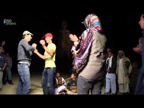 Bamyan as SAARC 2015 Cultural Capital
