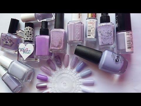clare-compares-#26-lavenders-&-lilacs