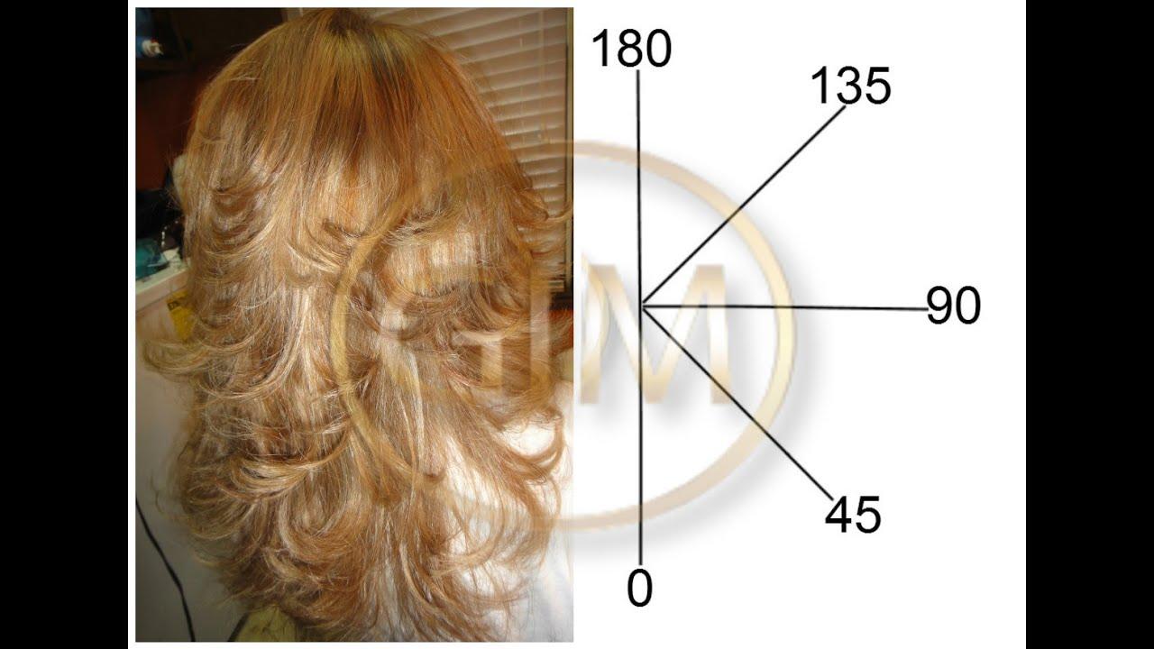 Cortes de cabello en grados