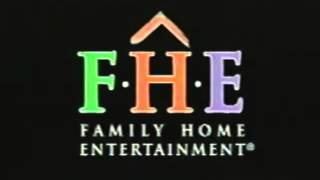 Big Idea, FHE and Artisan Home Entertainment FAKE
