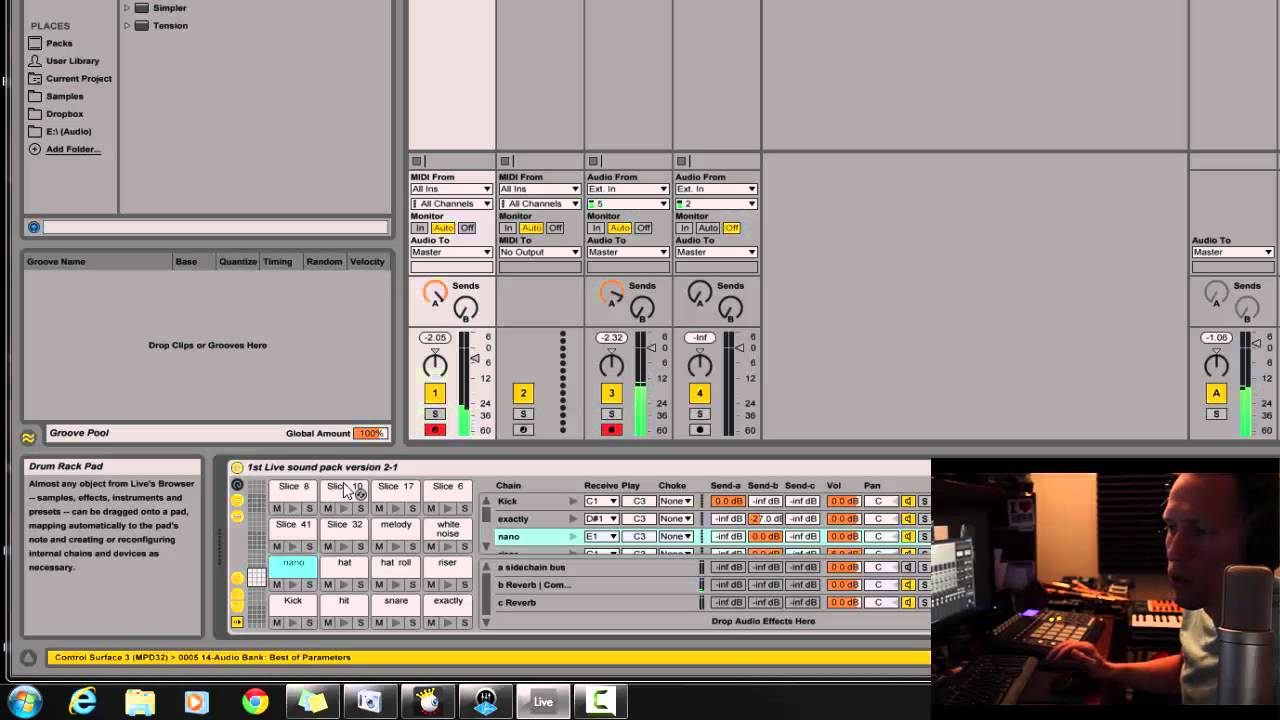 Ableton torrent download