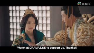 [DRAMAZ.SE] The Legend of Hao Lan (Cantonese) – 皓鑭傳 – Episode 23