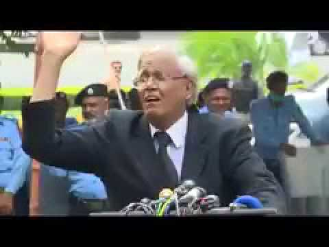 Lawyer got mad after panama verdict
