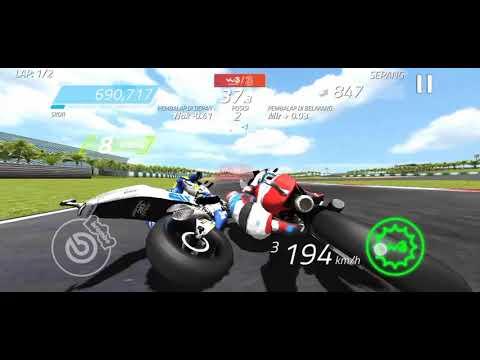 Game MotoGP '20  