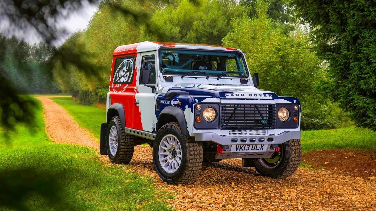 Land Rover Defender Adventure in addition Land Rover Defender Adventure Limited Edition Spare Tire besides Maxresdefault moreover Land Rover Defender Not Far Away additionally Z Bland Rover G Challange Mongolia Bland Rover Defender In Gobi Desert. on land rover defender challenge