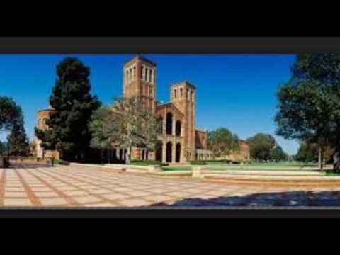 University of California, Los Angeles UCLA, USA