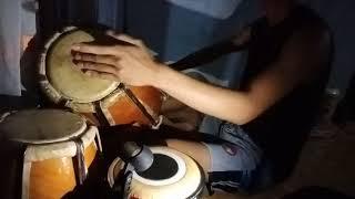 Belajaran-Caping Gunung sragenan-versi kendang rampak