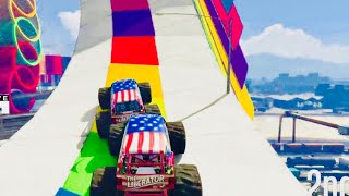 HIKEPLAYS: Grand Theft Auto 5 - EPIC DAY IN GTA 😉