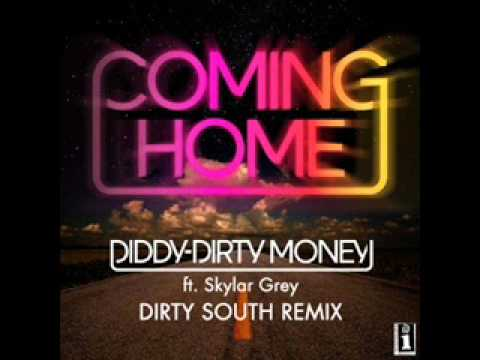 Im Coming Home House Remix