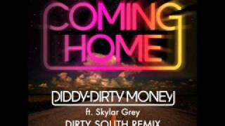 Diddy - Dirty Money Feat. Skylar Grey