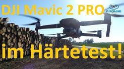 DJI Mavic 2 Pro Test: Reichweite, Flugzeit, Foto, Video, Funktionen