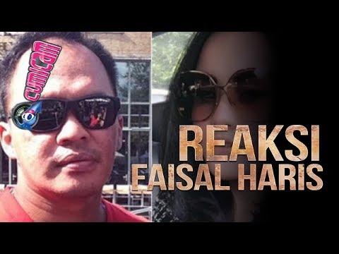 Jennifer Dunn Ditangkap, Reaksi Faisal Haris Mengejutkan - Cumicam 03 Januari 2018