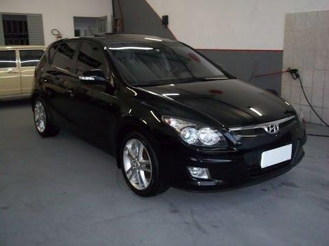 Avalia o Hyundai I30 2.0 2012