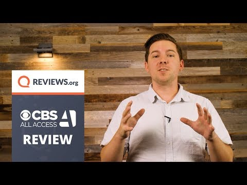 The One And Only Way To Watch CBS Online | CBS All Access Review 2018