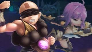 世界を魅了するアクションRPGついに日本上陸!!