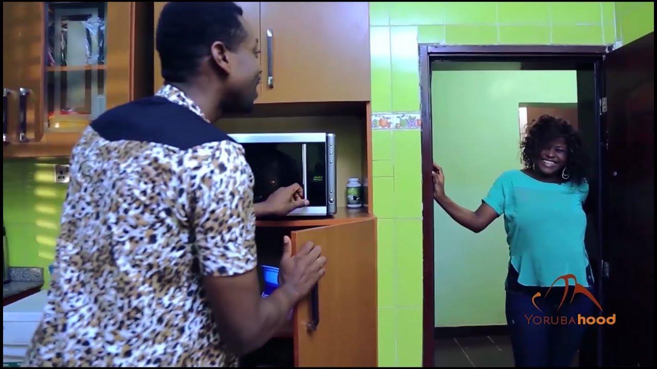 Download Owu Lasan - Latest Yoruba Movie 2018 Romantic Drama Starring Lateef Adedimeji