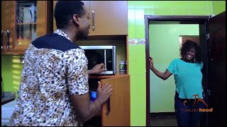 Owu Lasan - Latest Yoruba Movie 2018 Romantic Drama Starring Lateef Adedimeji