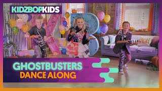 KIDZ BOP Kids - Ghostbusters (Dance Along) [KIDZ BOP Halloween]