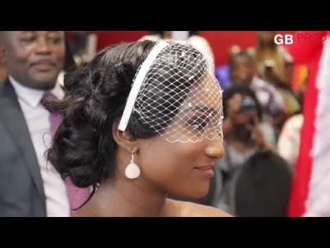 Mariage de Chillo Prince Moniz& Mbombo Alphonsine