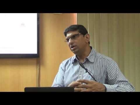 The evolution of India Stack and the Unified Payments Interface, Sanjay Jain