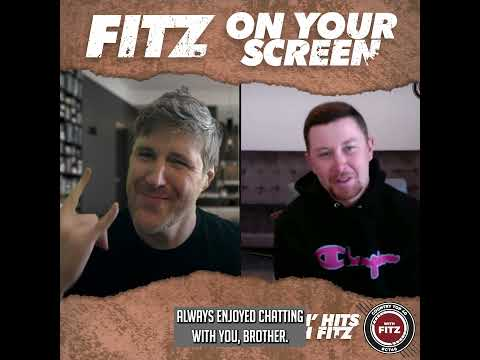 Scotty McCreery - Talking Hits with Fitz