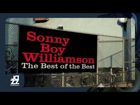 Sonny Boy Williamson - Trust My Baby