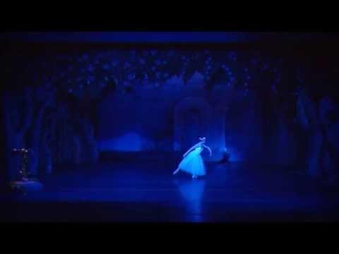 "Ballet Río Negro -  Fundación Cultural Patagonia - ""Giselle"" de Adolphe Adam - Material de archivo"