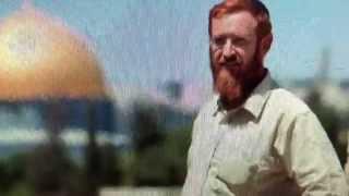 """BREAKING: """"Assassination Attempt In Jerusalem (Shot) Rabbi Yehuda Glick"""" Temple Mount Leader"""