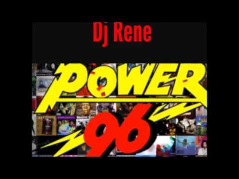 DJ RENE POWER 96 LIVE @ CAMEO