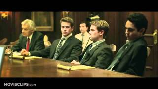 The Social Network #10 Movie CLIP   Your Full Attention 2010 HD   YouTube