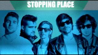 Stopping Place - Boogie Woogie