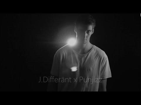 J.Differänt x Punjizz - Rap in Echtzeit (Freetrack)