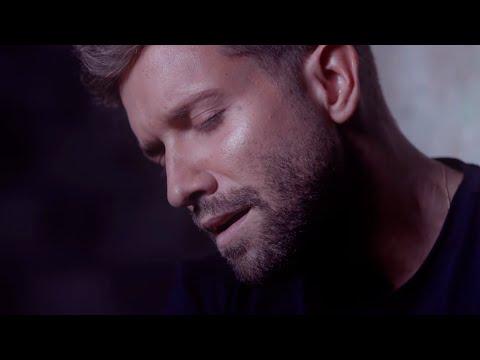 Pablo Alborán presenta el videoclip de Si hubieras querido