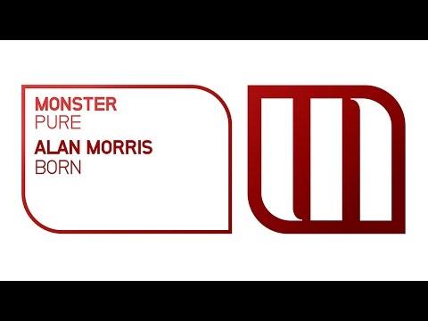 Alan Morris - Born [OUT NOW]